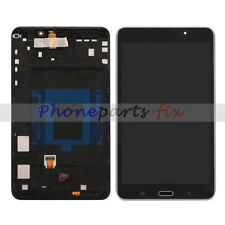"""For Samsung Galaxy Tab 4 7.0"""" SM-T230 LCD Display Touch Screen Digitizer + Frame"""
