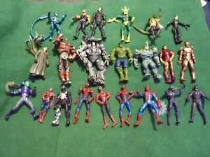 Job Lot Bundle 6 x Funko POP FORTNITE Vinyl Figures SPIDER-MAN 6 NEW TITAN