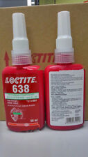 wholesale-LOCTITE 638 Retaining Compound 50ml NEW hot  - US Free Shipping