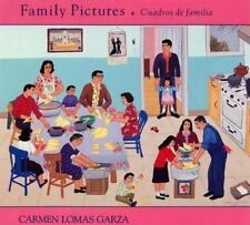 Cuadros de familia / Family Pictures by Garza, Carmen Lomas