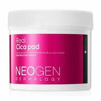 Neogen Dermalogy Real Cica Pad 150ml / 5.0oz 90 Pads [US SELLER]