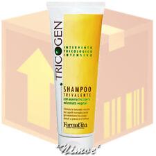 Shampoo Trivalente 3 x 250ml TRICOGEN Farmavita auxina Tricogena estratti