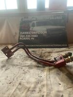 IH FARMALL TRACTOR 300 350 Left FRONT HYDRAULIC LINES Row Crop