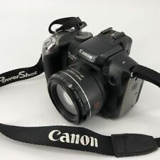 CANON POWERSHOT SX20 IS PC1438 12 MP DIGITAL CAMERA