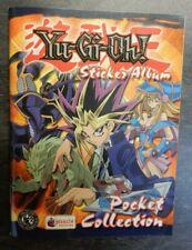 Pokémon Yu-Gi-Oh Magic Album de scrapbooking//sammelordner-pour 675 Cartes-Par Exemple F