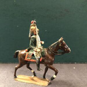 CBG Mignot: Mounted Dragoon, c1815. Post War c1970