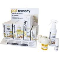 Pet Remedy Calming Spray Defuser Refill Valerian Based - Reduce Anxiety Stress