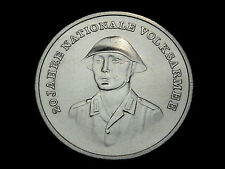 DDR. 10 Mark, 1976  A ,  20 Jahre NVA,  Cu/Ni/Zn.! orig.! St.!