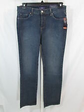Not Your Daughters Jeans 10 Original Slimming Fit Jeans New NWT NYDJ Jeans