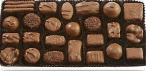 See's Candies Milk Chocolate 1 lb. Fall Special