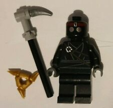 Genuine Lego TMNT foot soldier robot Minifigure complete from 79122 tnt011