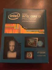 Intel Core i7-5820K 3.3GHz 6-Core (BX80648I75820K) Processor