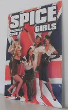 Spice Girls Kalender / Calendar / Calendrier 2009  NEW /OVP Vintage, Collectable