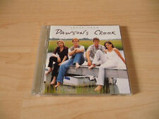 CD Soundtrack Songs from Dawson`s Creek - 1999 - Paula Cole Sixpence none the ri