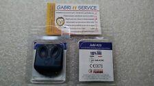 JUBI SMALL FADINI fm 433.92 MHz CH2 Rolling código 6900994 CEPT-LPD 0002494