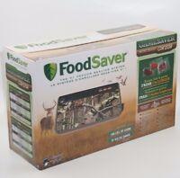 FoodSaver GameSaver Wingman Vacuum Sealing System GM2150 up to 60 Seals