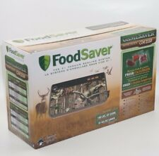 FoodSaver GameSaver Wingman Vacuum Sealing System GM2150 up to 60 Seals