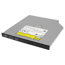Internal 9.0mm SATA DVD CD RW Burner Player Ultra Slim Laptop PC Optical Drive