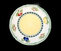 Beautiful Villeroy Boch French Garden Fleurence Bread Plate