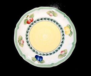 Beautiful Villeroy Boch French Garden Fleurence Bread Plate