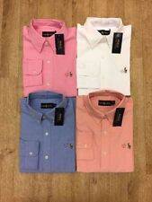 Ralph Lauren Oxford Casual Shirts & Tops for Men