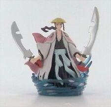 Bandai Bleach Real Collection 3 Figure Figurine Shunsui Kyoraku