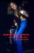 "UFO, MICHAEL SCHENKER PHOTO 8x11"", UFO, SCORPIONS,1975STARWOOD CLUB $2-PHIL MOOG"