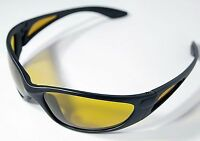 Yellow Polarised Sunglasses