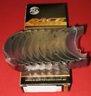 ACL 5M8361H-.025 Race Main Bearings Toyota 3S-GTE MR2 SW20 Celica ST185 +.025mm