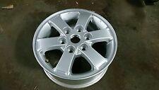 Mitsubishi Pajero Alufelgen 6 x 16 ET46 16 Zoll 4 Stück Neuwertig!!! TOP