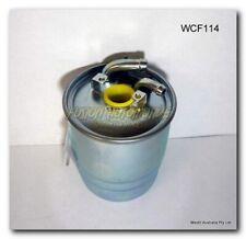 Fuel Filter for Jeep Commander 3.0L CRD 2006-2010 WCF114 Z706
