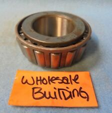 "BOWER TAPERED ROLLER BEARING CONE 25877, 1.3750"" BORE, 0.9688"" WIDTH"