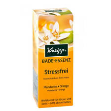 ( 16,95€/ 100 ml) 20ml Kneipp Gel de bain et douche essence sans stress