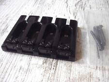 göldo 3D Bass-Bridge 4-string black