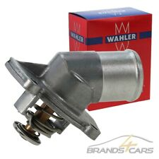 WAHLER THERMOSTAT OPEL CORSA B 1.0+1.2 C D 1.0 1.2 1.4