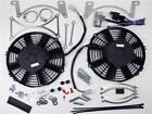 Revotec Electronic Cooling Fan Conversion Kit MGB GT V8 - Negative Earth