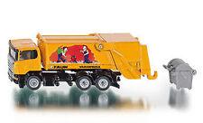 *NEW* SUPER SIKU 1890 Faun Refuse Truck (Variopress) 1:87 Diecast Model