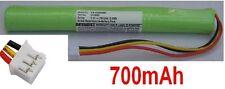 Batería 700mAh tipo VC5090 Para Symbol VC5090