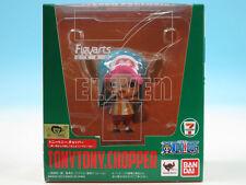 [FROM JAPAN]Figuarts Zero One Piece Tony Tony Chopper Seven-Eleven Ver. Figu...