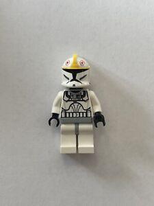 Lego Star Wars Minifigure - Clone Pilot sw0355 - 7958 Advent Calendar