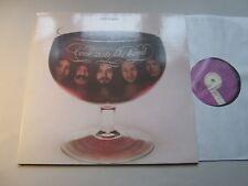 Deep Purple – Come Taste The Band Rare 1990  LP NEAR MINT