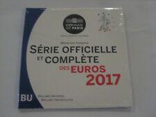 Frankrijk  BU set Frankrijk 2017  (95)