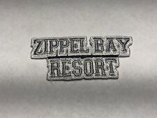 Zippel Bay Resort Lake of the Woods Minnesota Fishing Camping Cabins Sew Patch J
