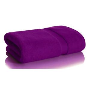 "Extra Large Super Bath Sheet 100% Ring Spun Cotton Hotel Bathroom Sheet 36 x 71"""
