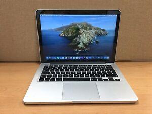 Apple MacBook Pro 13'' 2.7 GHz Core i5, 8GB Ram, 128GB SSD, Year 2015 (P53)