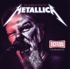 The Ultimate Roots von Metallica (2016)