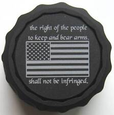 The Right To Bear Arms, Shotgun Magazine Cap fits Remington 870 1100 1187