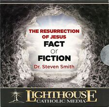 The Resurrection of Jesus: Fact or Fiction - Dr. Steve Smith - CD