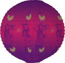 Lampenschirm Lampe Reispapierlampe original Disney Hannah Montana Decofun 82775