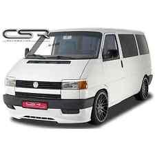 LEVRE DE PARECHOC X-LINE CSR VW T4 TRANSPORTER MULTIVAN 9/1990-3/2003 NEZ COURT